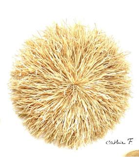 Juju Hat En Raphia 70 Cm