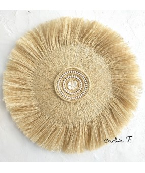 Juju Hat En Corde OTYRIA 60